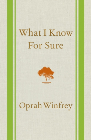 Download What I Know for Sure free book as epub format