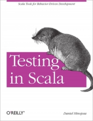 Download Testing in Scala free book as pdf format
