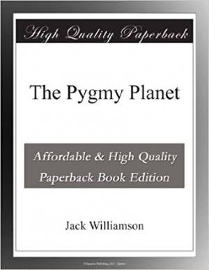 Download The Pygmy Planet free book as epub format