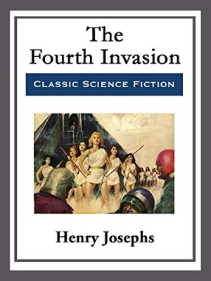 Download The Fourth Invasion free book as epub format