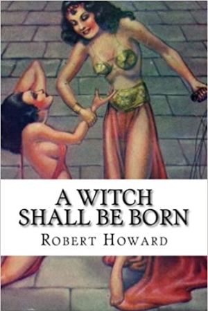 Download A Witch Shall be Born free book as epub format