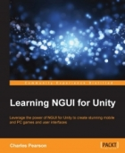 Book Learning NGUI for Unity free