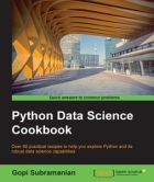 Book Python Data Science Cookbook free