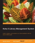 Book Koha 3 Library Management System free