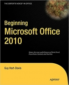 Book Beginning Microsoft Office 2010 free
