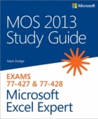 Book MOS 2013 Study Guide for Microsoft Excel Expert free