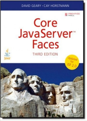 Download Core JavaServer Faces, 3rd Edition free book as pdf format