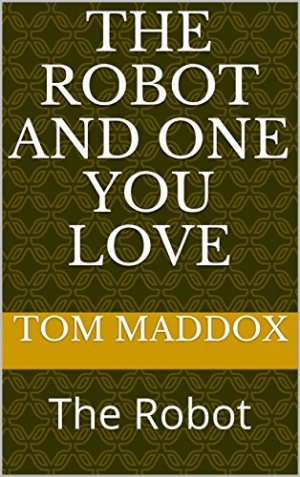 Download The Robot and One You Love free book as epub format