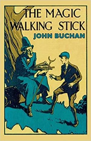 Download The Magic Walking Stick free book as epub format