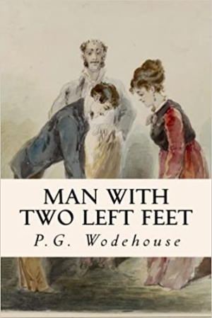 Download Man With Two Left Feet free book as pdf format