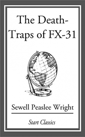 Download The Death Traps of FX-31 free book as epub format