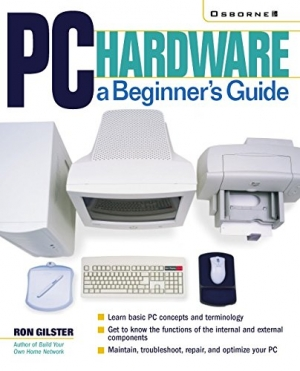 Download PC Hardware: A Beginner's Guide free book as pdf format