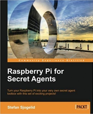 Download Raspberry Pi for Secret Agents free book as pdf format