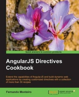 Download AngularJS Directives Cookbook free book as pdf format