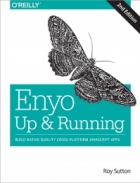 Book Enyo: Up and Running, 2nd Edition free