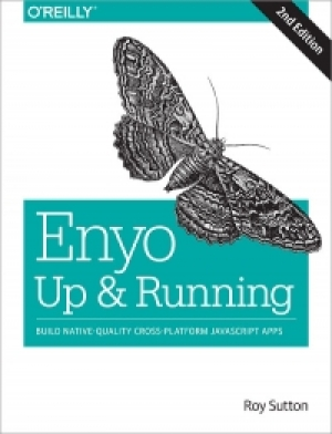 Download Enyo: Up and Running, 2nd Edition free book as pdf format