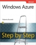 Book Windows Azure Step by Step free