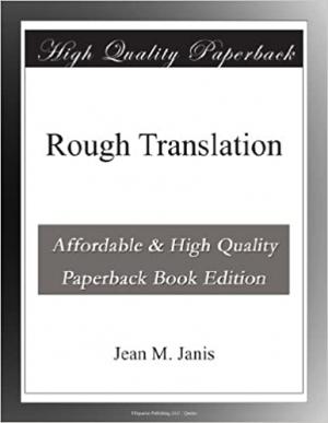 Download Rough Translation free book as epub format