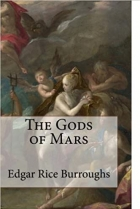 Book The Gods of Mars free