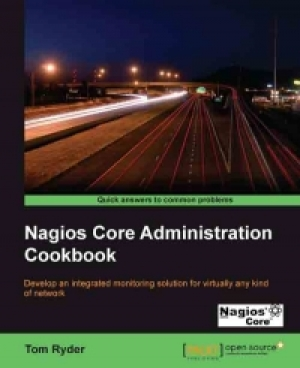 Download Nagios Core Administration Cookbook free book as pdf format