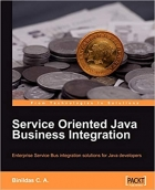 Book Service Oriented Java Business Integration: Enterprise Service Bus integration solutions for Java developers free