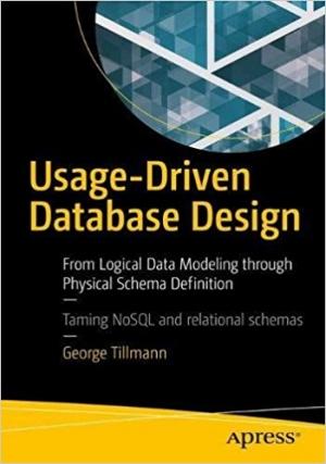 Download Usage-Driven Database Design free book as pdf format