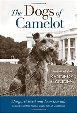 Download The Dogs of Camelot Stories of the Kennedy Canines free book as epub format