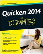 Book Quicken 2014 For Dummies free