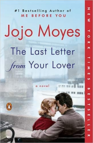 Download The Last Letter from Your Lover free book as pdf format