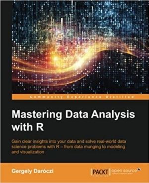 Download Mastering Data Analysis with R free book as pdf format