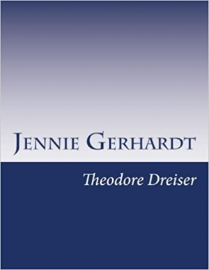 Download Jennie Gerhardt free book as pdf format