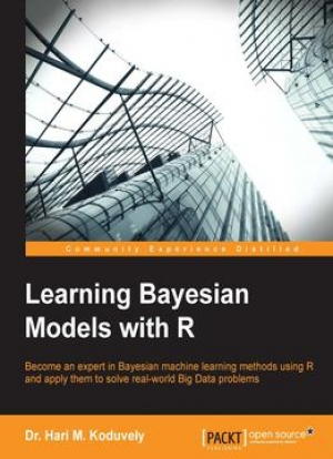 Download Learning Bayesian Models With R free book as pdf format