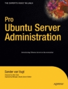 Book Pro Ubuntu Server Administration free