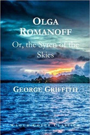 Download Olga Romanoff: or, the Syren of the Skies free book as epub format