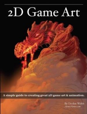 Download 2D Game Art free book as pdf format