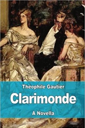 Download Clarimonde free book as pdf format
