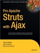 Book Pro Apache Struts with Ajax free