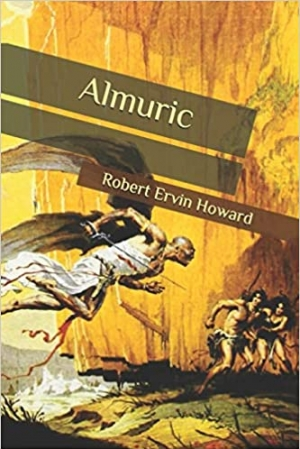Download Almuric free book as epub format