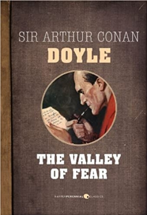 Download The Valley of Fear free book as epub format