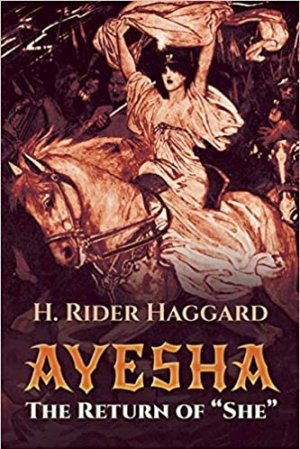 Download Ayesha The Return of She free book as pdf format