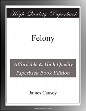Download Felony free book as epub format