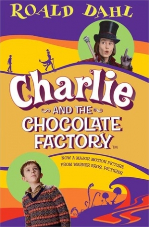 Download Charlie and the Chocolate Factory free book as pdf format