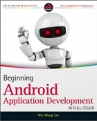 Book Beginning Android Application Development free