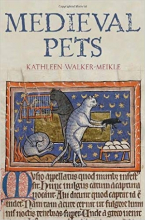 Download Medieval Pets free book as pdf format
