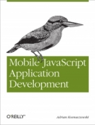 Book Mobile JavaScript Application Development free