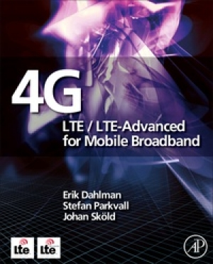 Download 4G: LTE/LTE-Advanced for Mobile Broadband free book as pdf format