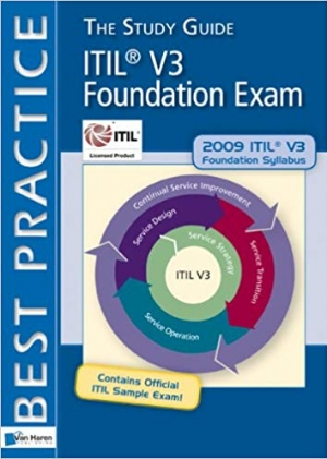 Download ITIL V3 Foundation Exam - Technology Dice free book as pdf format