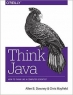 Book Think Java free