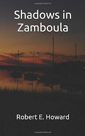 Download Shadows in Zamboula free book as epub format