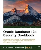 Oracle Database 12c Security Cookboo